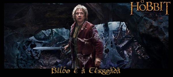 Bilbo e a Ferroada
