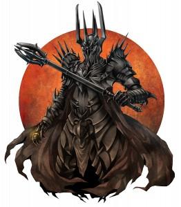 Maia Sauron