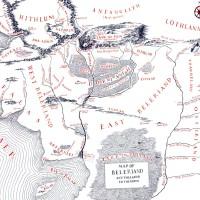 Mapas de Arda
