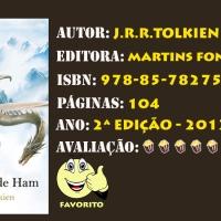 Mestre Gil de Ham - J.R.R Tolkien