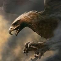 THORONDOR (Rei das Águias)