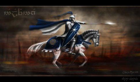 Cavalos - ROCHALLOR - Cavalo de Filgonfin