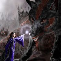 Lobos e Cães (Wolfs)