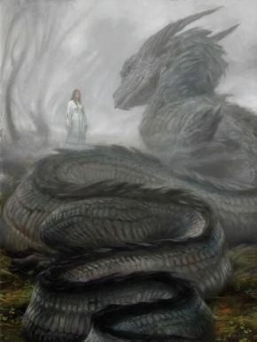 Dragão - Glaurung