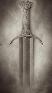 RINGIL (Espada de Fingolfin)