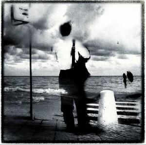 homem-solitario