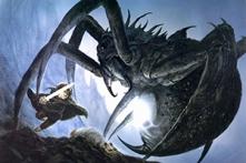 Aranhas da Terra-média