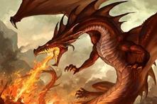 Dragões da Terra-média