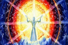 "O Silmarillion, Capítulos ""Ainulindalë"" e ""Valaquenta"