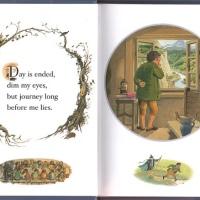 A Última Canção de Bilbo - J.R.R.Tolkien