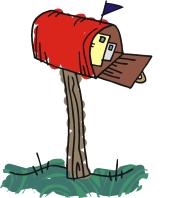 caixa-de-correio