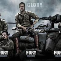 Filme e Música: Corações de Ferro (FURY)