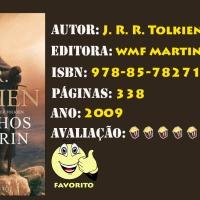 Resenha: Os Filhos de Húrin - J.R.R.Tolkien