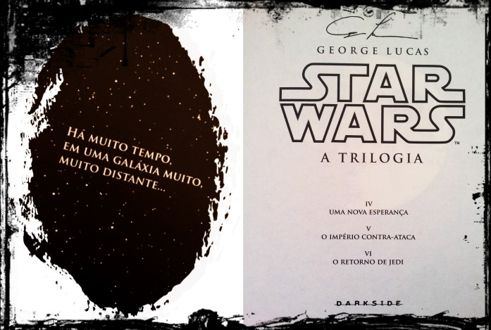 Trilogia Star Wars 02