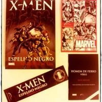Dicas de Leitura: Série Marvel da Editora Novo Século