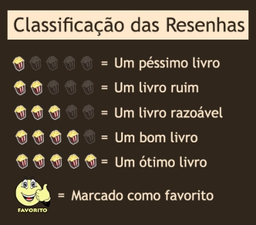 Pagina Resenha - Classificacao