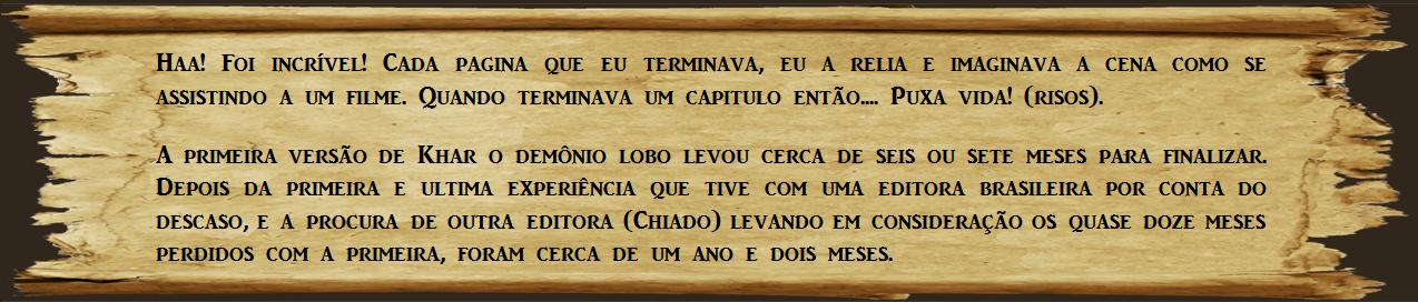 Evandro Teodoro - Pergunta 03