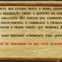 Entrevista: Evandro Teodoro, autor de Khar - O Demônio Lobo